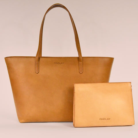 vegetable tanned leather bag care