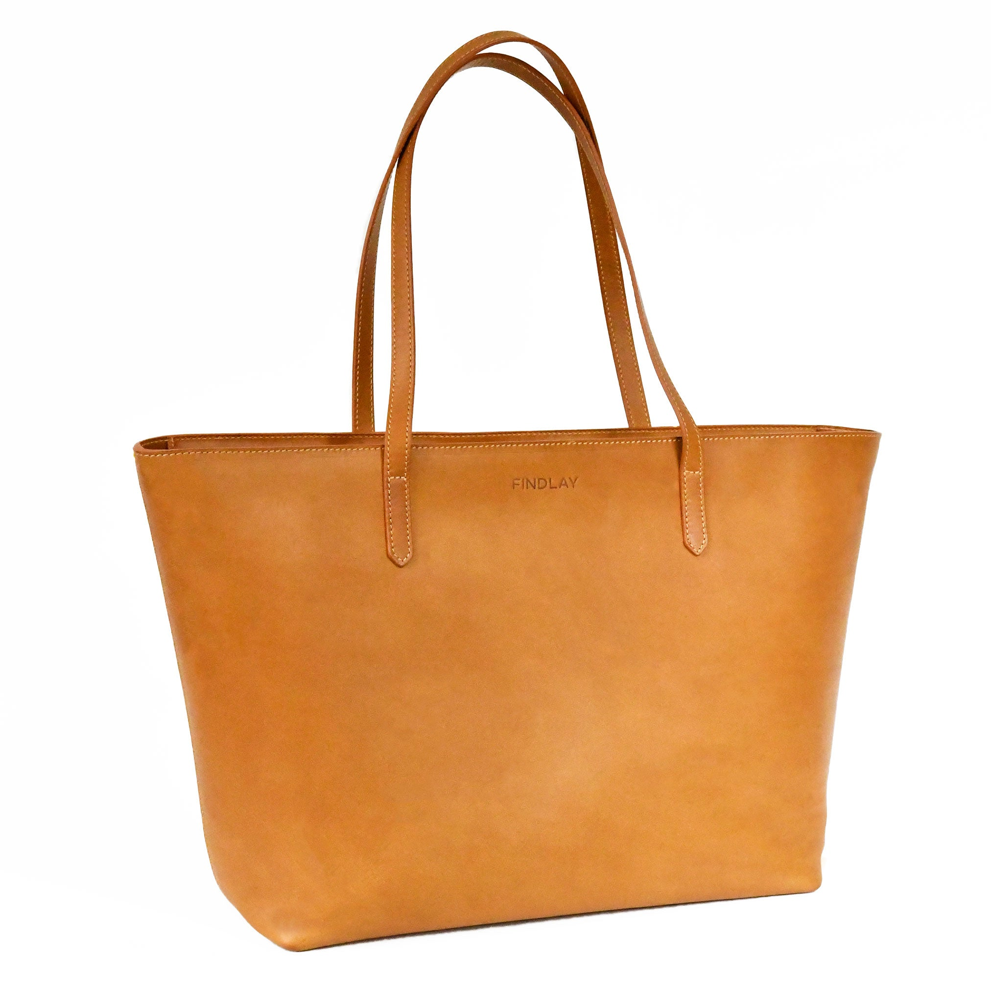 East-West Tote, Camel
