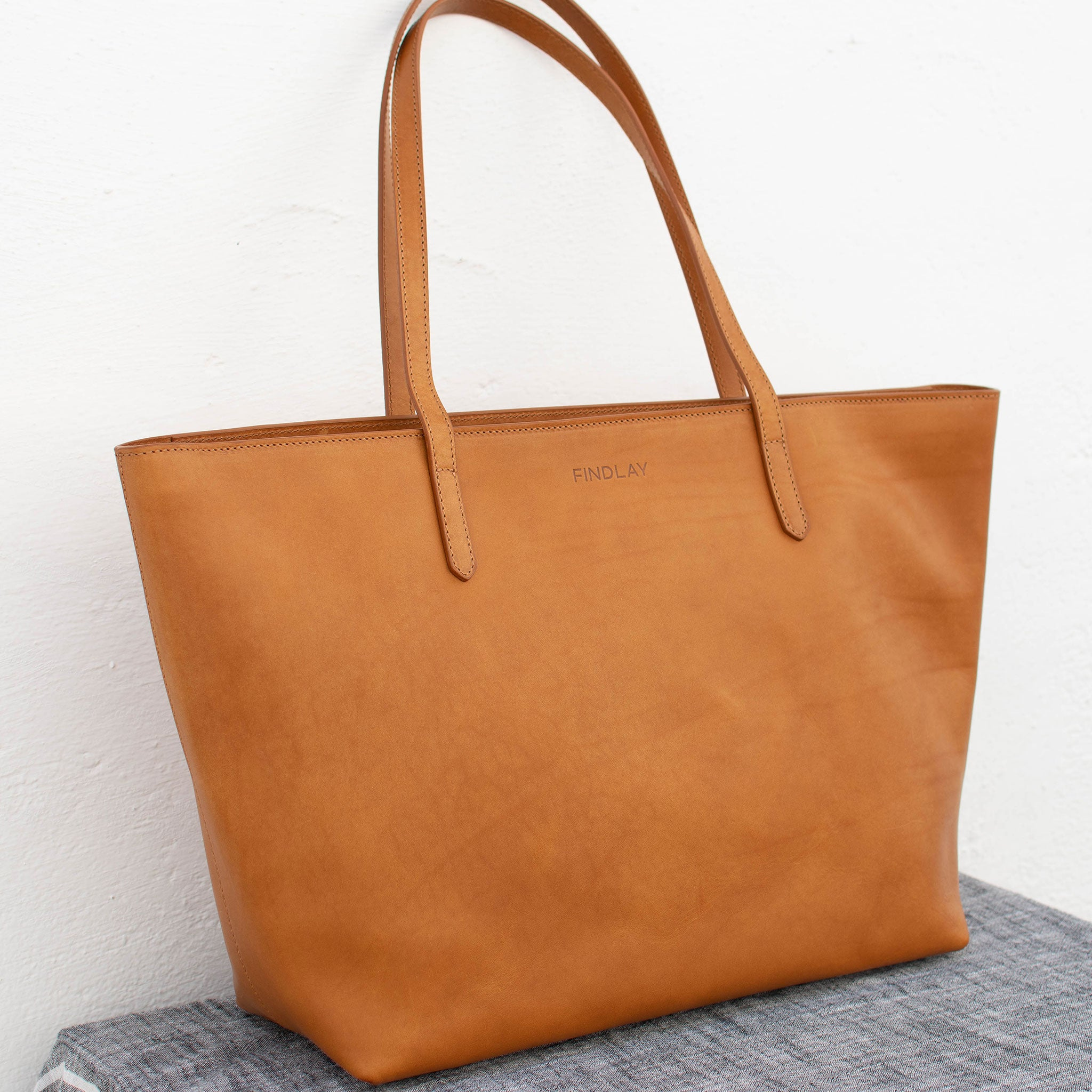"East West Tote - ""Marin"""