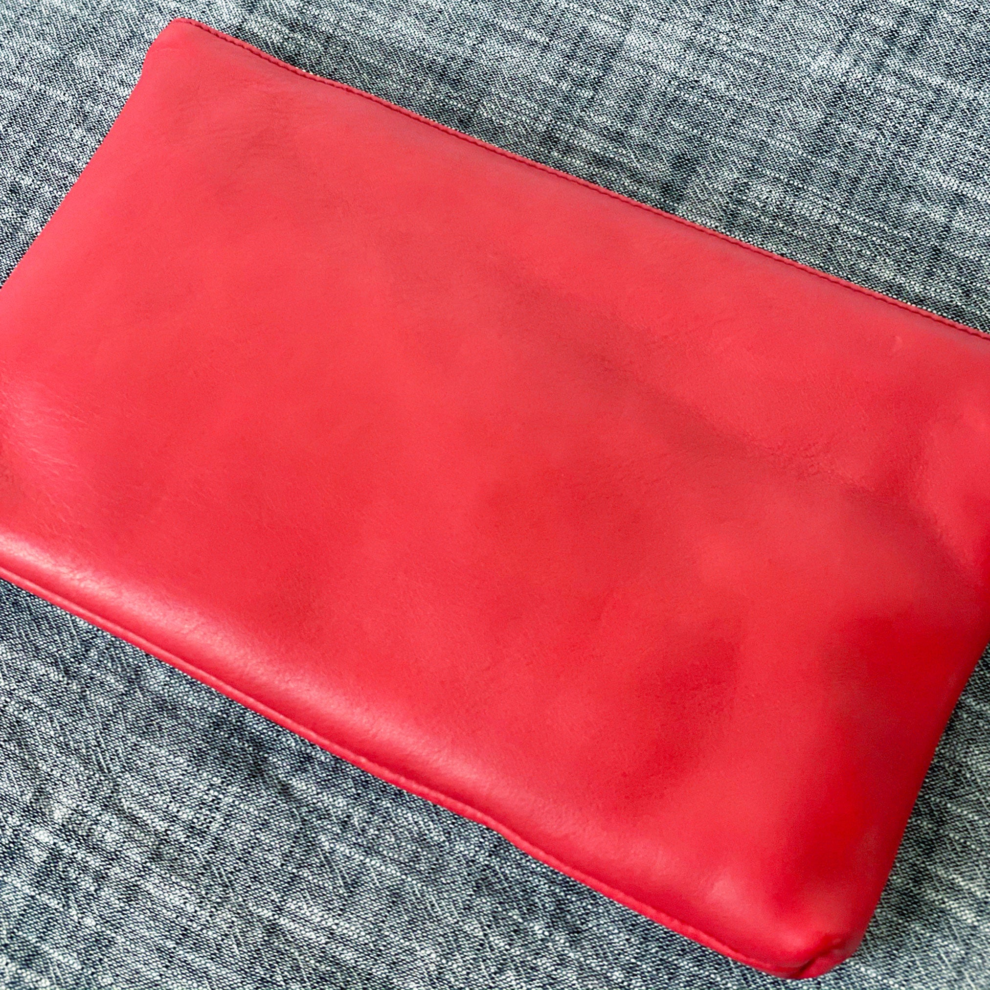 "Perfect Zip Pouch - ""Lulu"""