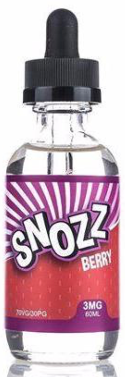 SNOZZ Berry - Snozz