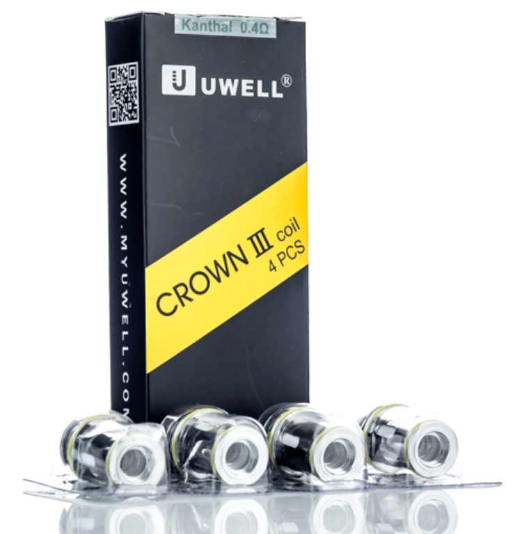 UWELL CROWN 3 REPLACEMENT COIL 1 pcs.
