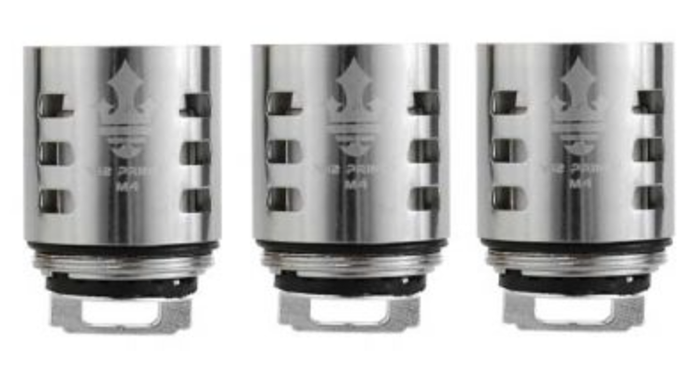 SMOK TFV12 PRINCE M4 REPLACEMENT COIL 1 pcs.