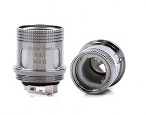 Geek Vape Supermesh Coil .2ohm