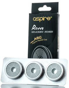 Aspire Revvo Replacement Atomizer Coil
