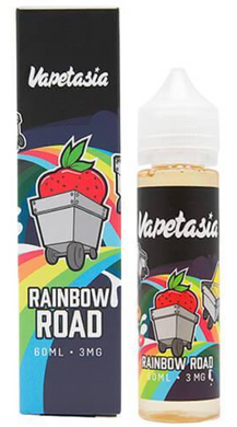Vapetasia Rainbow Road