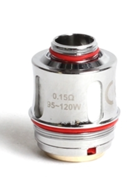 Uwell Valyrian 2 pack Coil