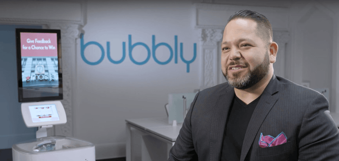 Nixplay Signage Helps Bubbly Succeed With Customer Engagement