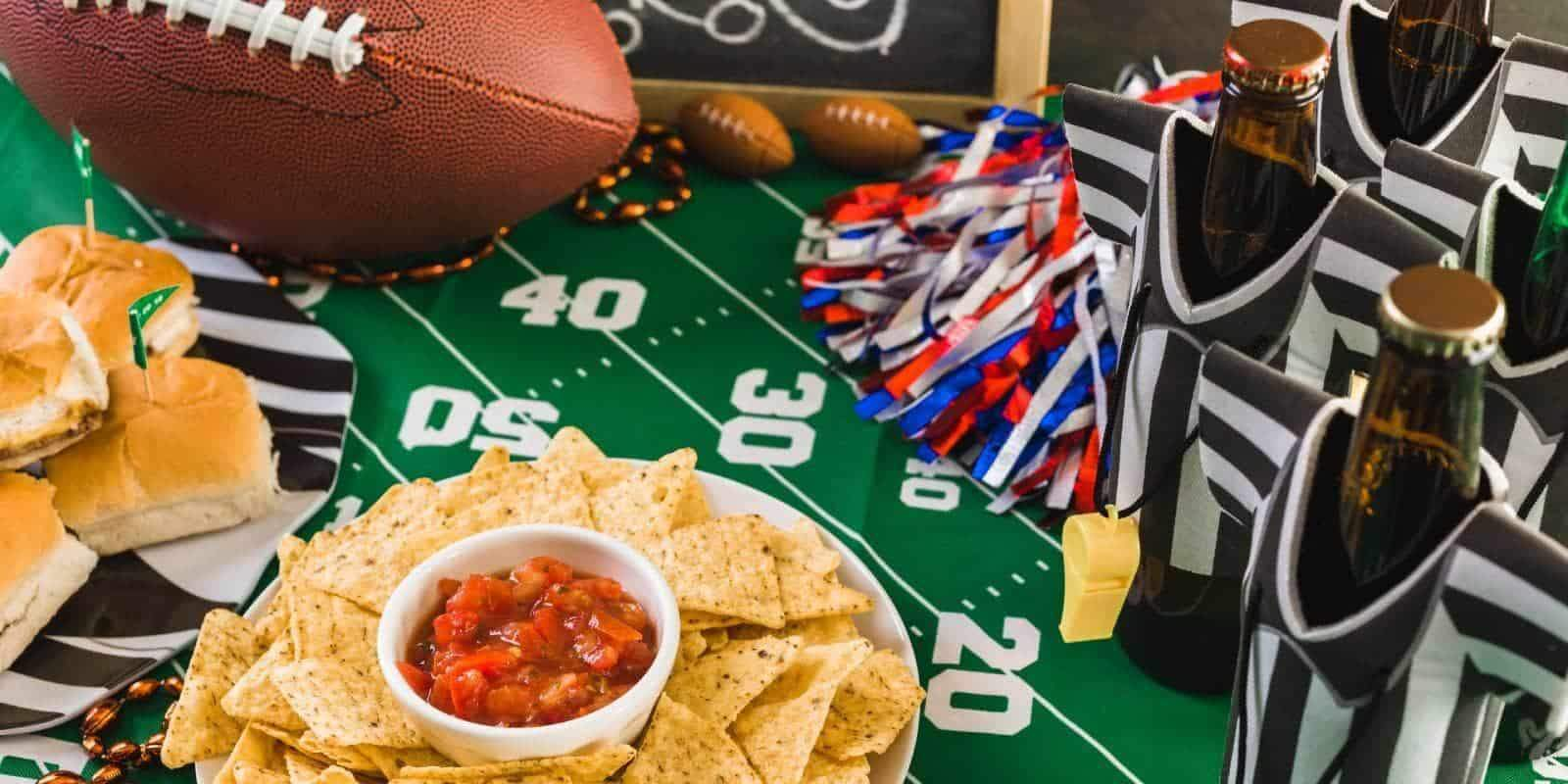5 Restaurant Marketing Tips For Super Bowl Weekend