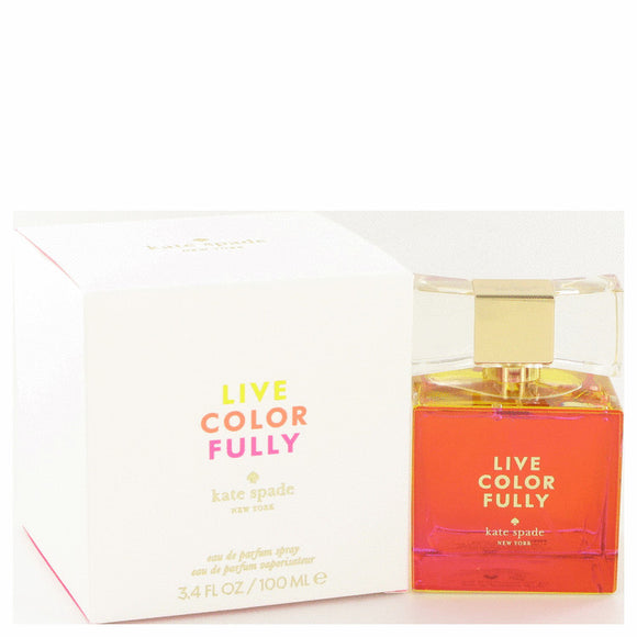 Live Colorfully Shower Gel By Kate Spade