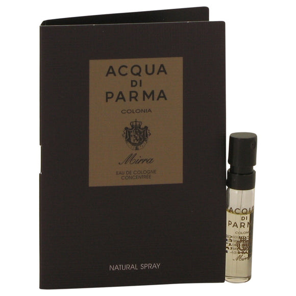 Acqua Di Parma Colonia Mirra Vial (sample) By Acqua Di Parma