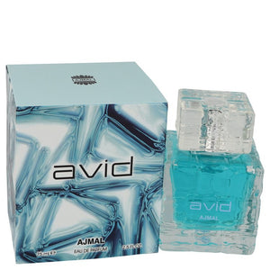 Ajmal Avid Eau De Parfum Spray By Ajmal