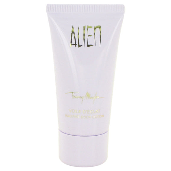 Alien Body Lotion (unboxed) By Thierry Mugler