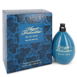 Agent Provocateur Blue Silk Eau De Parfum Spray By Agent Provocateur