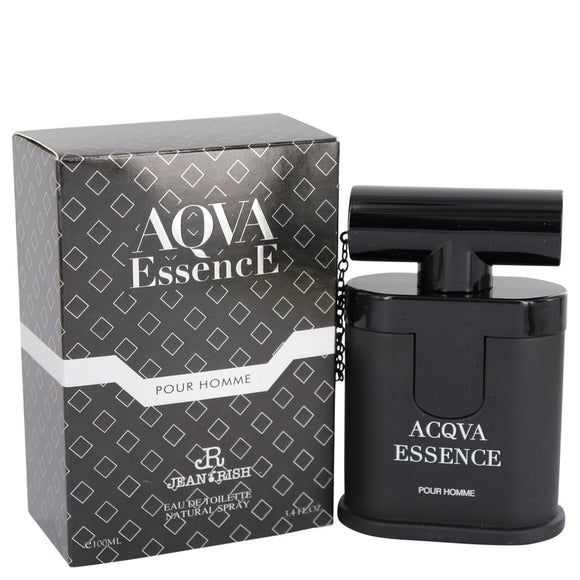 Aqua Essence Pour Homme Eau De Toilette Spray By Jean Rish