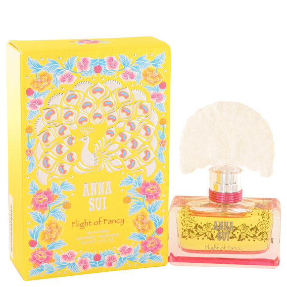 Flight Of Fancy Eau De Toilette Spray By Anna Sui