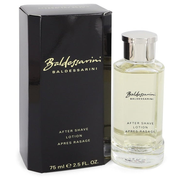 Baldessarini After Shave Lotion By Hugo Boss