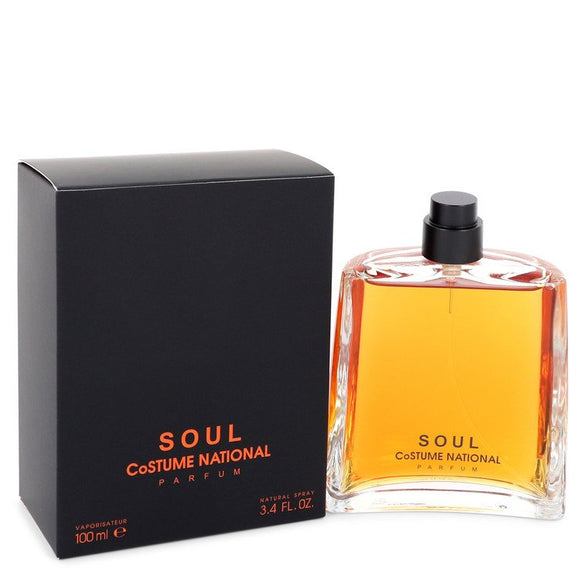 Costume National Soul Eau De Parfum Spray (Unisex) By Costume National