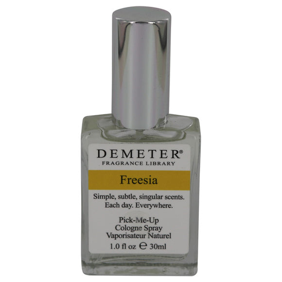 Demeter Freesia Cologne Spray (unboxed) By Demeter