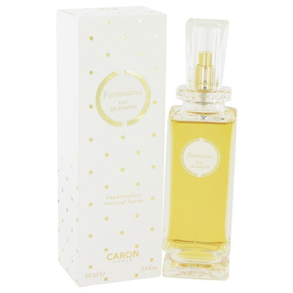Farnesiana Eau De Parfum Spray By Caron
