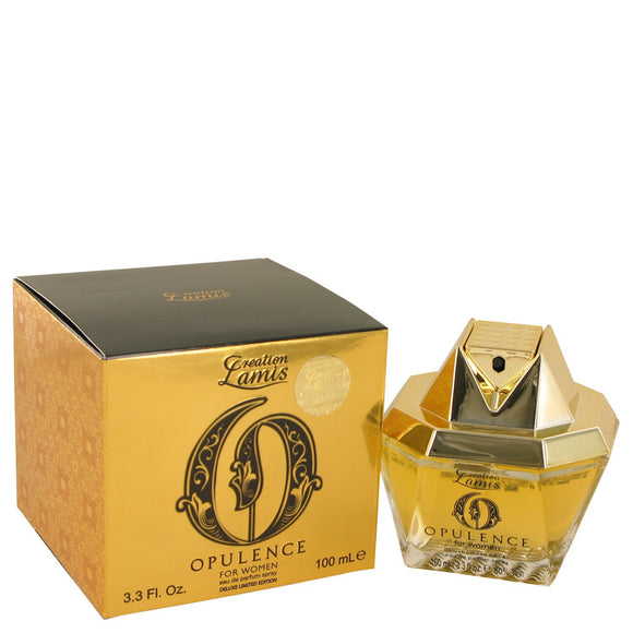 Lamis Opulence Eau De Parfum Spray Deluxe Limited Edition By Lamis