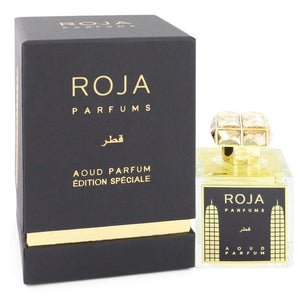 Roja Qatar Extrait De Parfum Spray (Unisex) By Roja Parfums