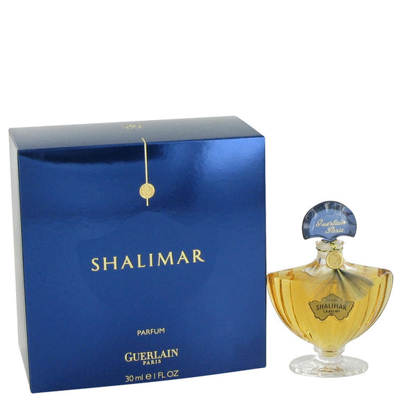 Shalimar Pure Perfume By Guerlain