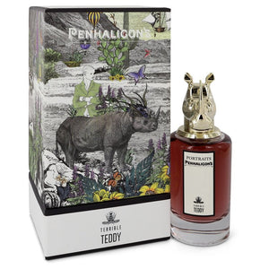 Terrible Teddy Eau De Parfum Spray By Penhaligon's