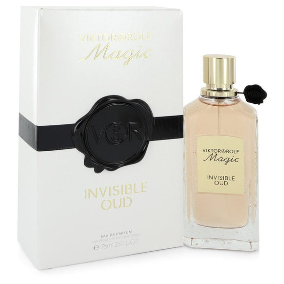 Magic Invisible Oud Eau De Parfum Spray By Viktor & Rolf