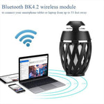 Bluetooth Bonfire
