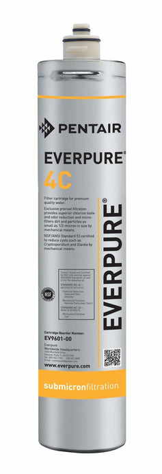 Everpure 4C Cartridge EV9601-00 - Efilters.ca