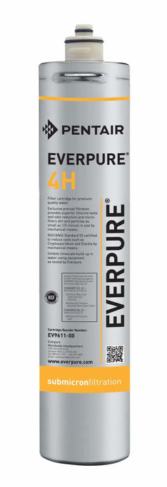 Everpure 4H Cartridge EV9611-00 - Efilters.ca