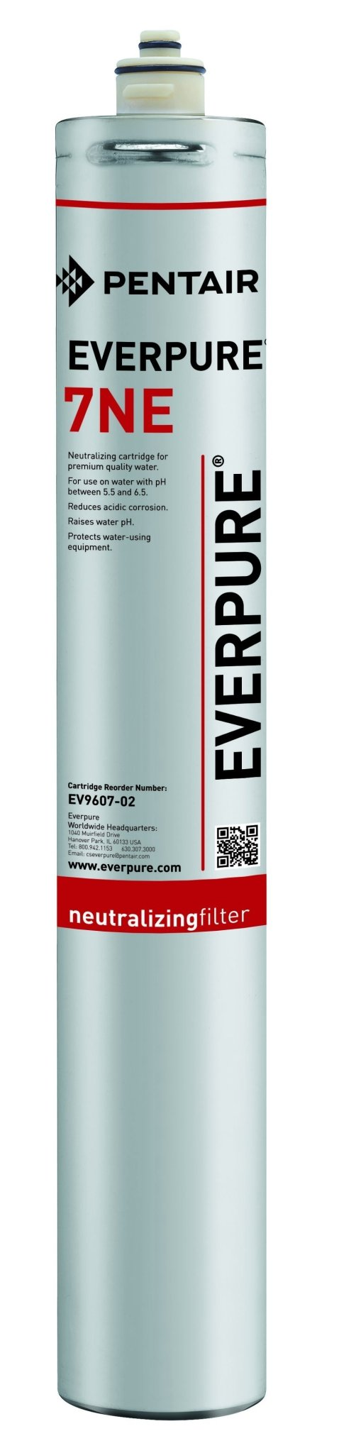 Everpure 7NE Cartridge EV9607-02 - Efilters.ca