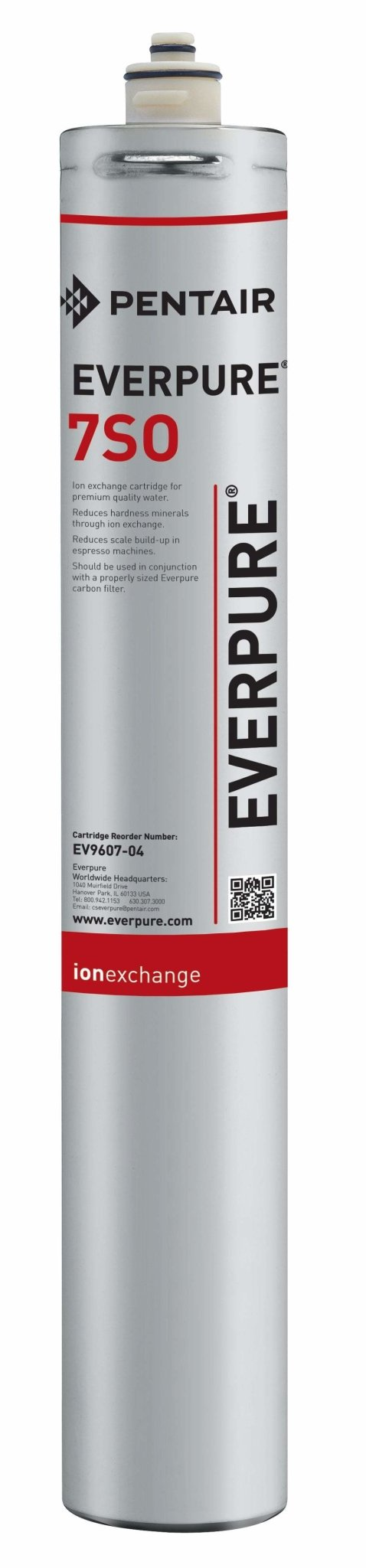 Everpure 7SO Cartridge EV9607-04 - Efilters.ca