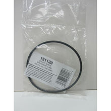 "Load image into Gallery viewer, Everpure Black 10"" Prefilter /SRX Bowl and O-Ring #153196-06 - Efilters.ca"