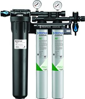 Everpure Coldrink 2-MC(2) Water Filter System EV9328-02 - Efilters.ca