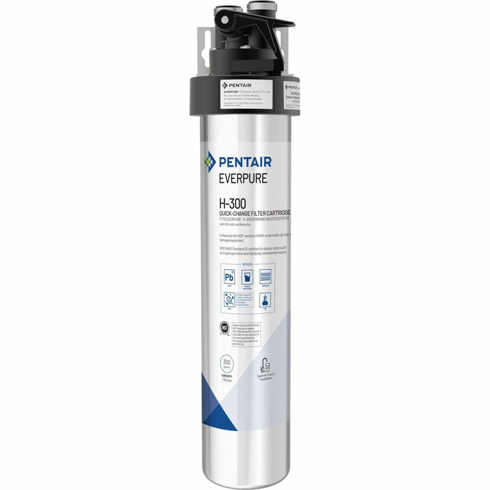 Everpure H-300 Drinking Water System EV9270-76 (300 gallons) - Efilters.ca