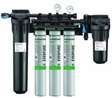 Load image into Gallery viewer, Everpure High Flow Triple CSR Water Filter System EV9328-06 - Efilters.ca