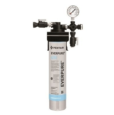 Everpure Insurice Single 4SI Water Filter System EV9324-60 - Efilters.ca
