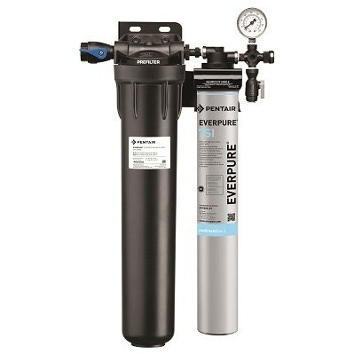 Everpure Insurice Single PF-7SI Water Filter System EV9324-71 - Efilters.ca