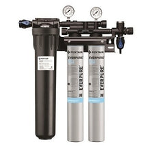 Load image into Gallery viewer, Everpure Insurice Twin PF-7SI Water Filter System EV9324-73 - Efilters.ca