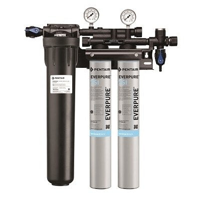 Everpure Insurice Twin PF-7SI Water Filter System EV9324-73 - Efilters.ca