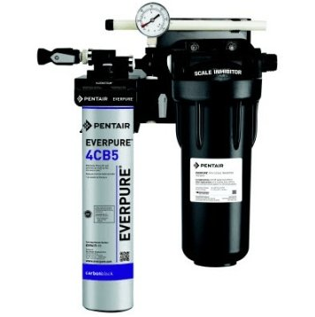 Everpure Model CT Kleensteam Water Filter EV9797-50 - Efilters.ca