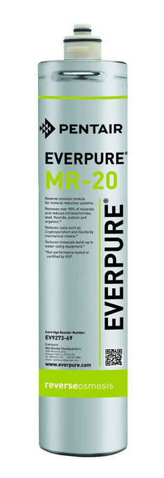 Everpure MR-20 Cartridge EV9273-69 - Efilters.ca