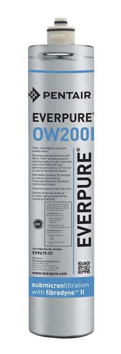 Everpure OW200L Cartridge EV9619-01 - Efilters.ca