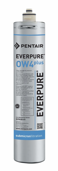 Everpure OW4-Plus Cartridge EV9635-01 - Efilters.ca