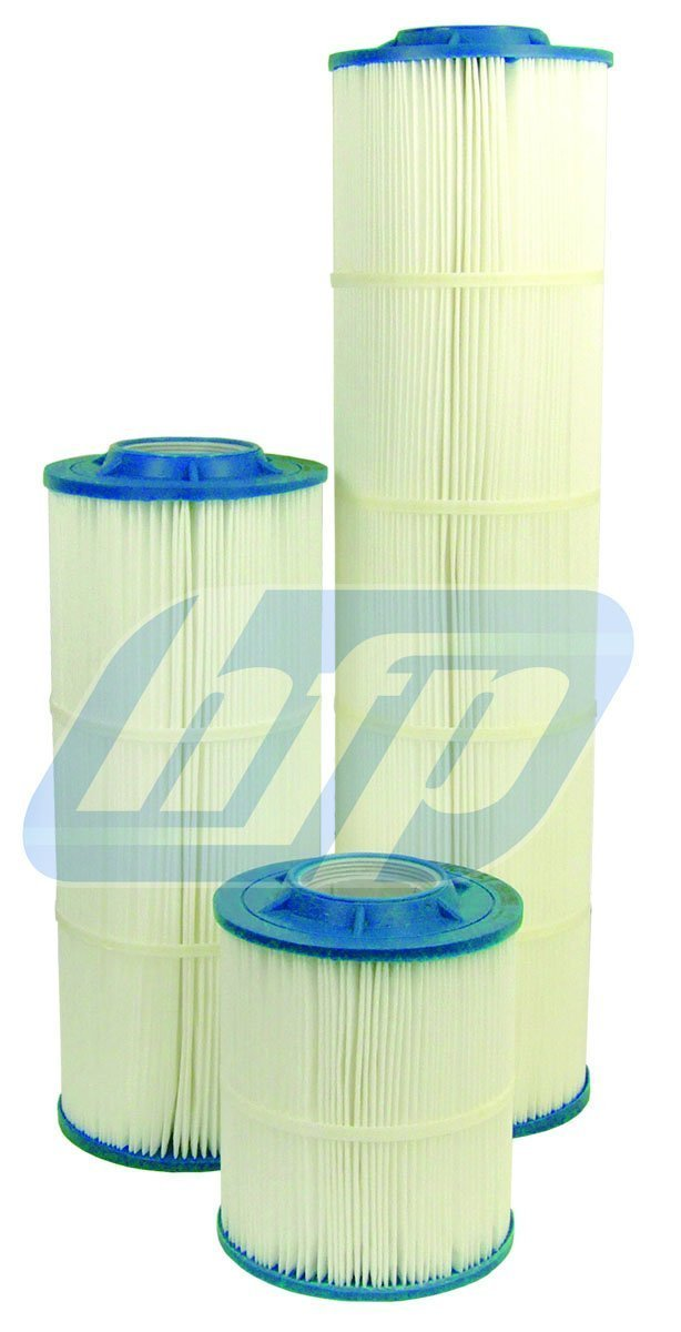 Harmsco Hurricane HC-170-AC-5 Activated Carbon Cartridge (2 pack) - Efilters.ca