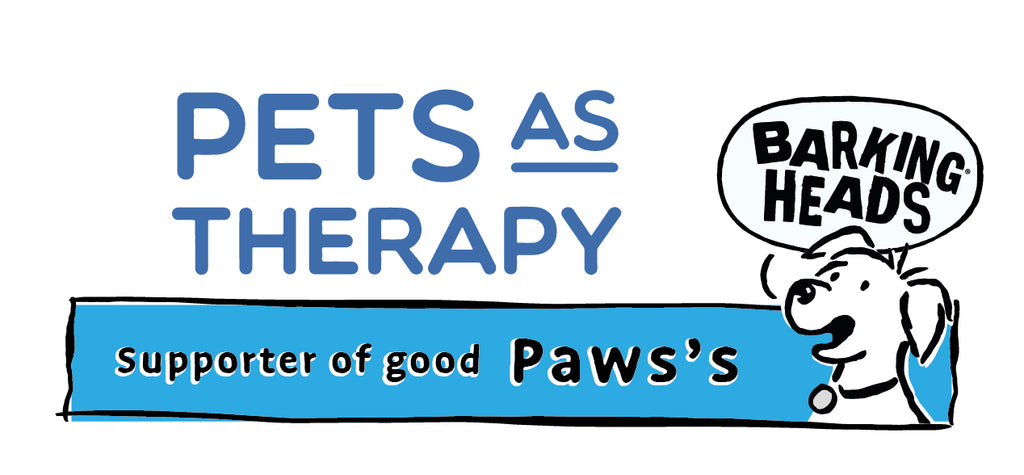 Supporting Pets As Therapy this Mental Health Awareness Week