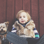 Train your dog to be good with kids