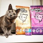 Meet the Barking Heads & Meowing Heads pack